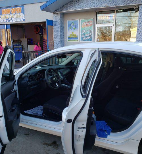 Danbury Car Wash Sparklez (8)